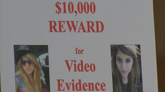 New search warrant filed in murder of Carina Saunders