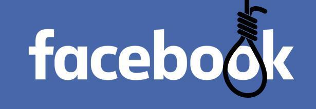 Facebook vigilantes told to knock it off by police