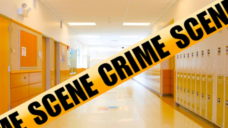 One student injured in NC school shooting
