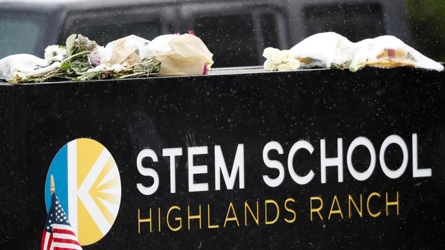 Youngest of the STEM School shooters in Colorado is sentenced