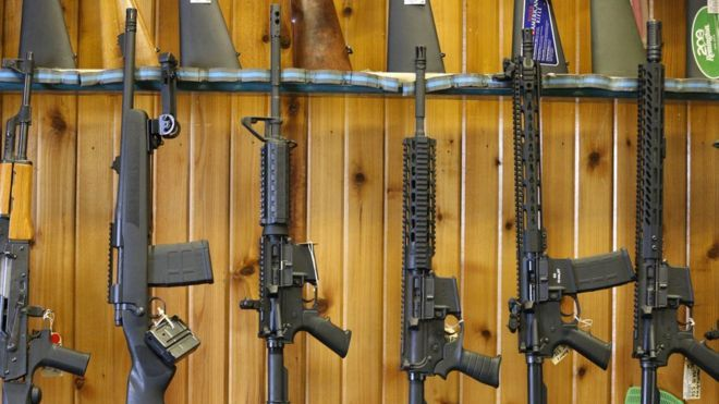 Alabama man charged with illegally dealing arms on Armslist