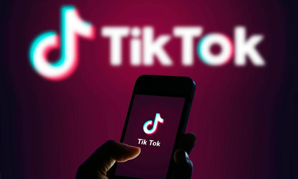 Suspect shares child porn on TikTok but that's not the story