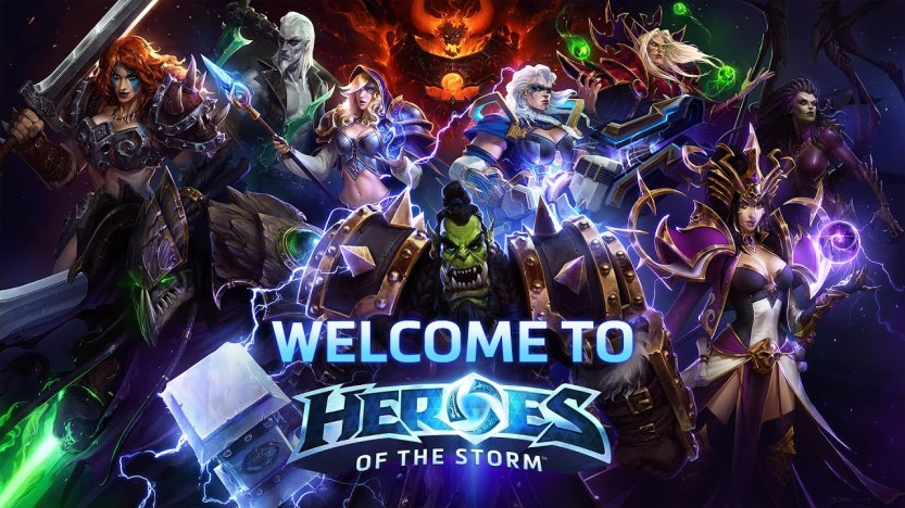 Basement dweller threatens school shooting while playing Heroes of the Storm