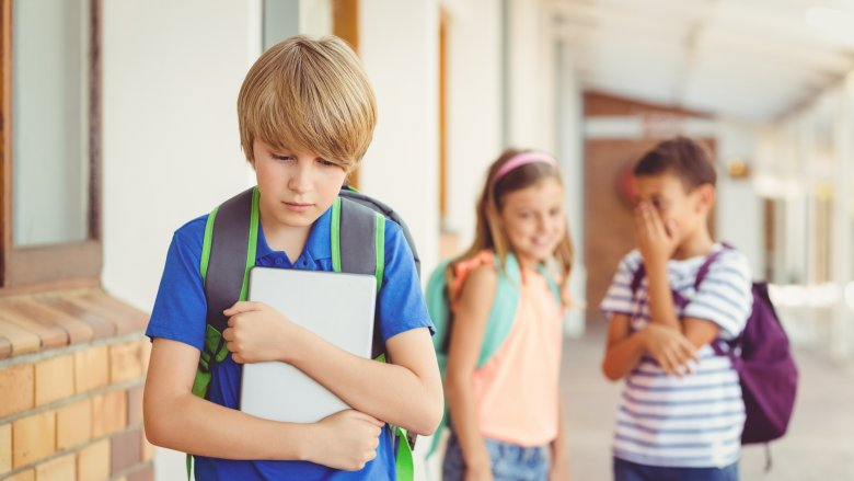 Half of Americans are idiots, believe bullying causes school shootings