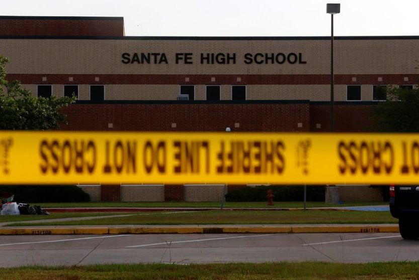 Santa Fe High School shooter ruled incompetent to stand trial