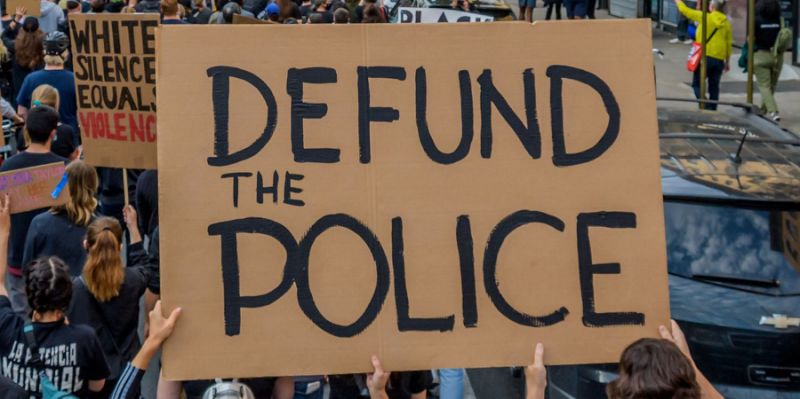 Should police be removed from schools?