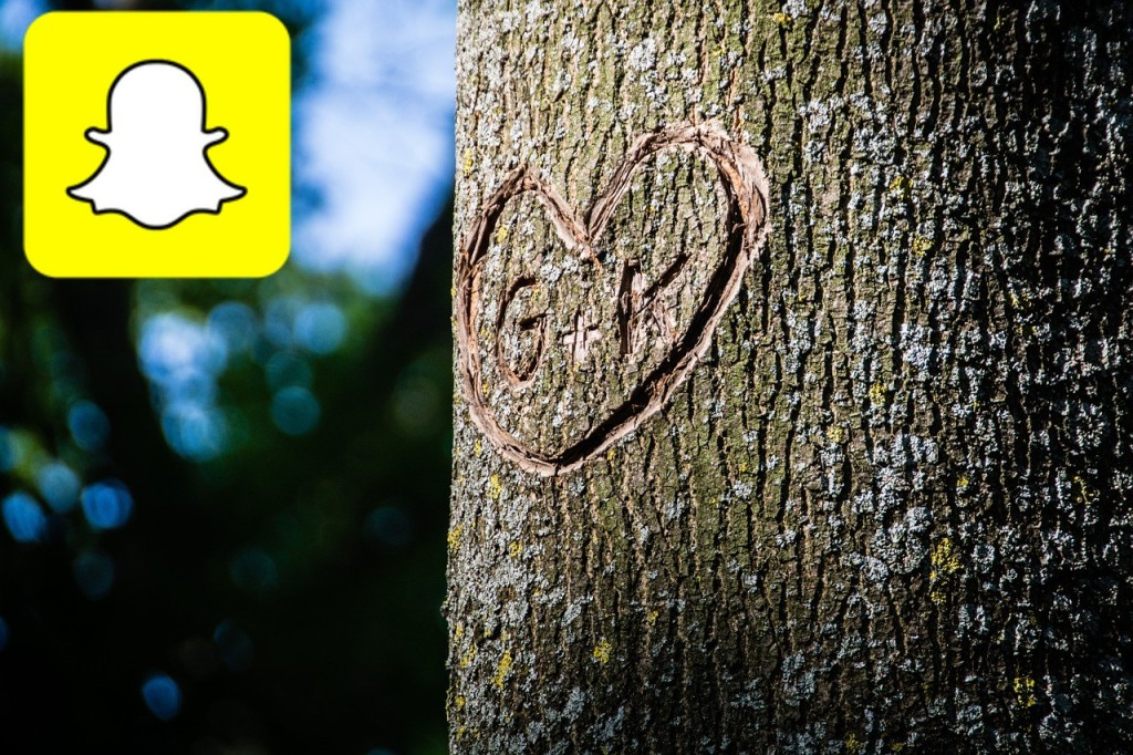 NJ Snapchat sleaze had victims carve his initials into her skin
