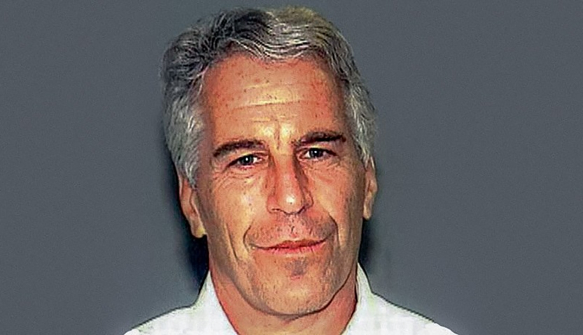 People care about the Jeffrey Epstein story for the wrong reason