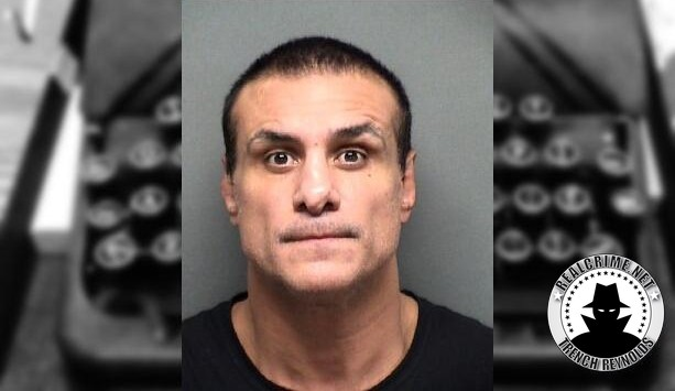 Trial date set for former WWE star Alberto Del Rio