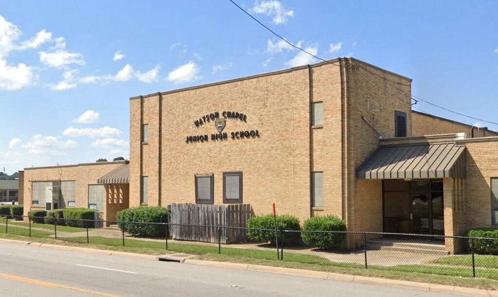 Victim in Pine Bluff school shooting has died