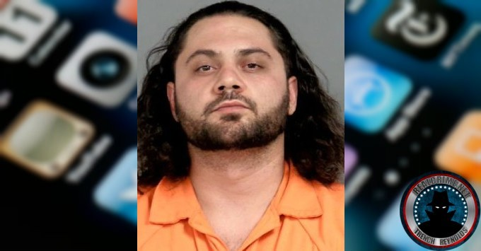 Suspect trades 7-year-old daughter for sex with special needs woman